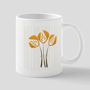 Art Deco Tulip Mug
