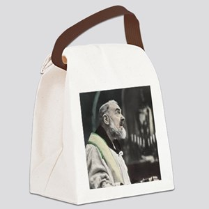 rapimento Canvas Lunch Bag