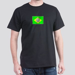 Brazilian Pride Dark T-Shirt