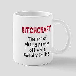 Bitchcraft Mug