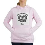 Bier Und Brezeln Women's Hooded Sweatshirt