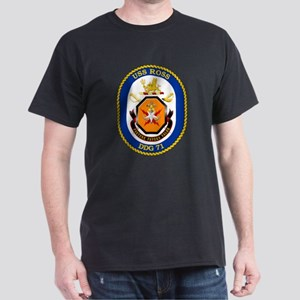 USS Ross DDG-71 T-Shirt