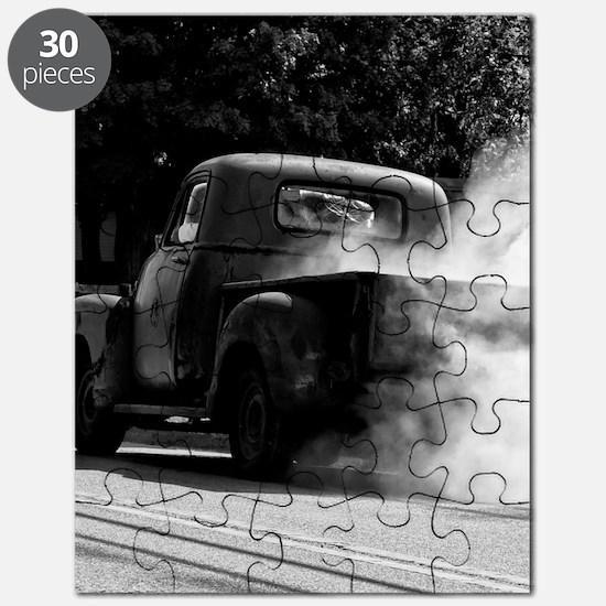 Smokin Truck Puzzle