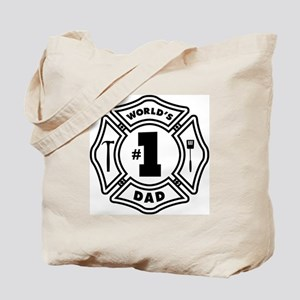 FD DAD Tote Bag