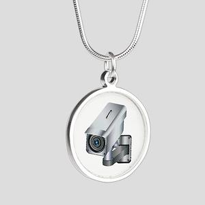 Building Security Camera Necklaces