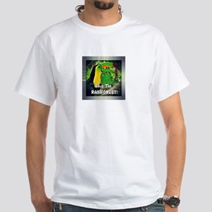Save The Rainforest! T-Shirt