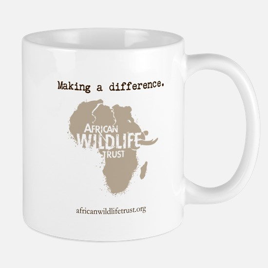 Awt Making A Difference Mugs