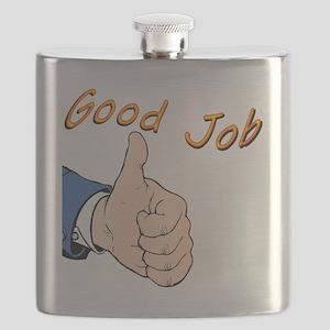 Good Job Flask