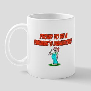 Proudtobeafarmersdaughter Mugs