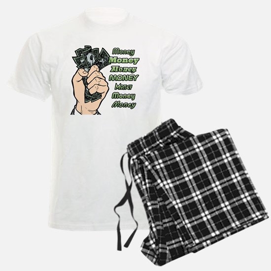 money money money money Pajamas