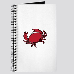 Red Crab Journal