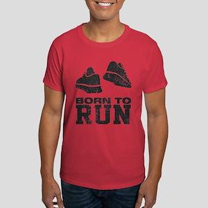 Born To Run Dark T-Shirt