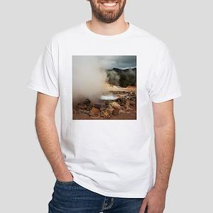 Furnas-Azores T-Shirt