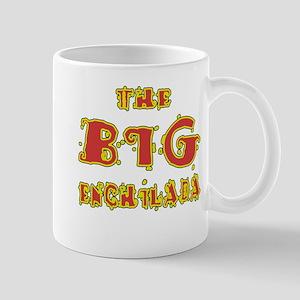 Big Enchilada Mug