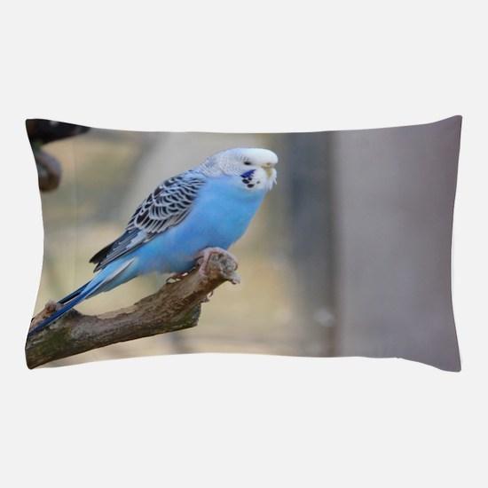 Funny Parrot Pillow Case