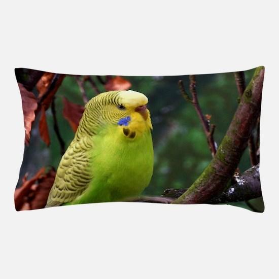 Unique Parrot Pillow Case