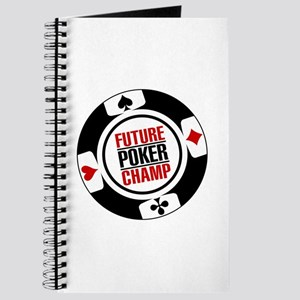 Future Poker Champ Journal