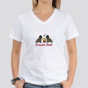 Smore Chef T-Shirt