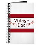 Vintage Dad Journal