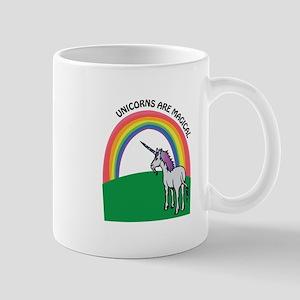 Unicorns are Magical Mugs