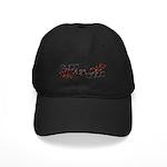 Vintage Dad Black Cap