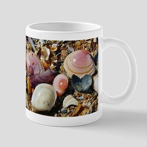 Shell Mugs