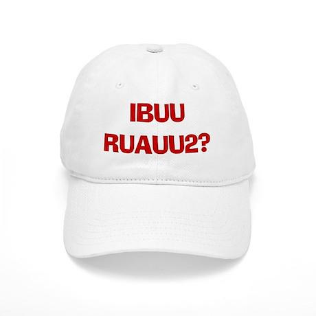 IBUU Cap