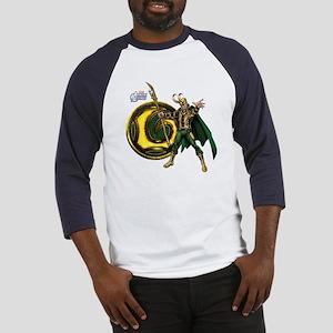 Loki Icon Baseball Jersey