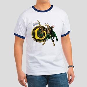 Loki Icon Ringer T