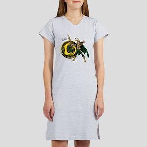 Loki Icon Women's Nightshirt