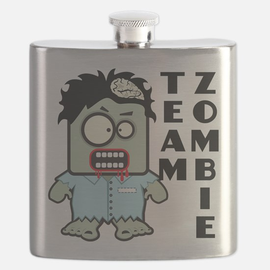 Team Zombie Flask