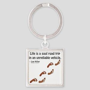 Soul Road Trip Keychains