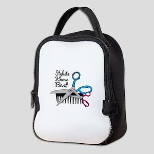 Stylists Know Best Neoprene Lunch Bag
