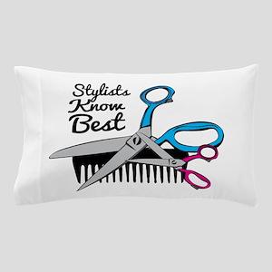 Stylists Know Best Pillow Case
