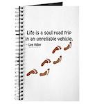 Soul Road Trip Journal