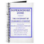 Supersedure Zone Journal
