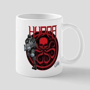 Hydra Agent Mug