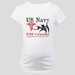 FMF Soul Reaper Maternity T-Shirt