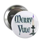 Merry Yule Button (10 pack)