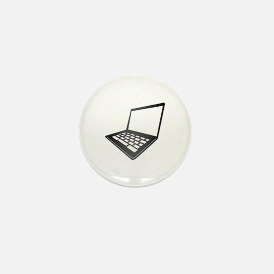 Mac Laptop Mini Button