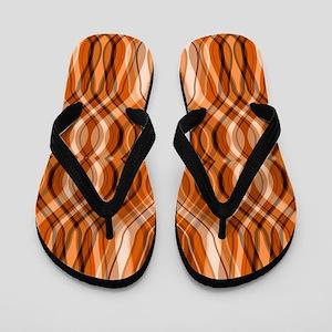 Amber Urn Flip Flops