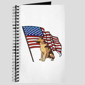 USA German Shepherd Journal