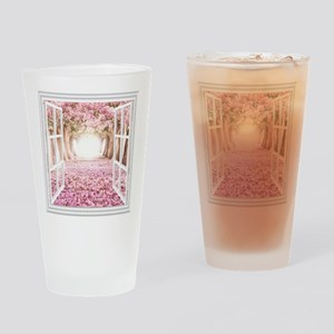 Romantic View Drinking Glass