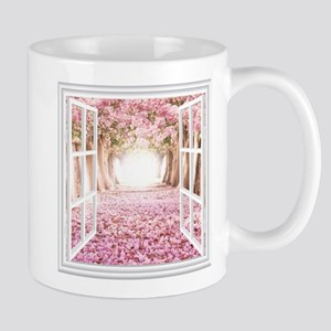 Romantic View Mugs