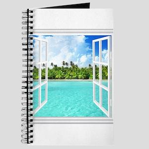 Island View Journal