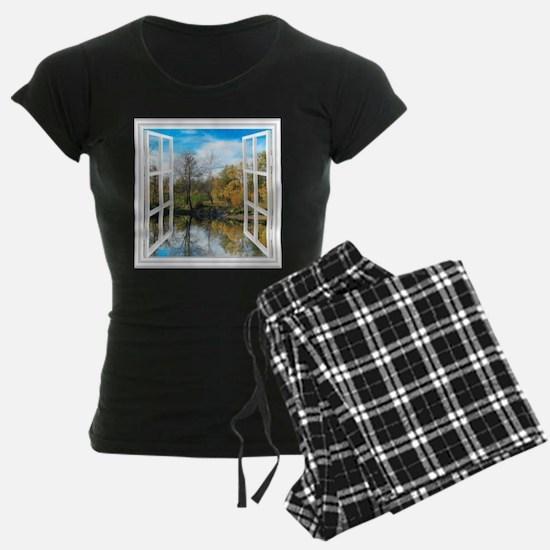 Lake View Pajamas