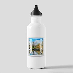 Lake View Water Bottle