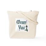 Merry Yule Tote Bag