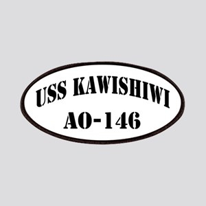 USS KAWISHIWI Patch