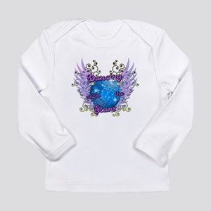 Dancing With The Stars Long Sleeve Infant T-Shirt